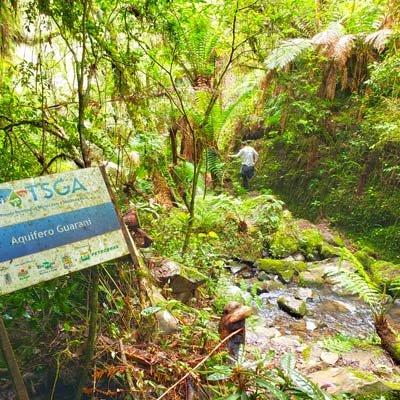 aquifero-guarani-cachoeira-dança-das-águas-urubici