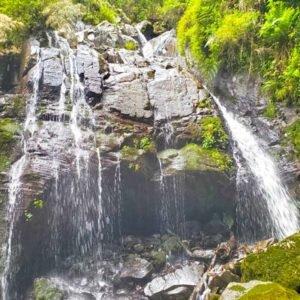 cascata dança das águas urubici