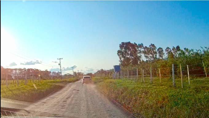 estrada morro do campestre urubici