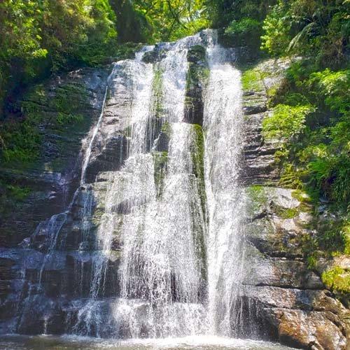 cachoeira arco iris urubici