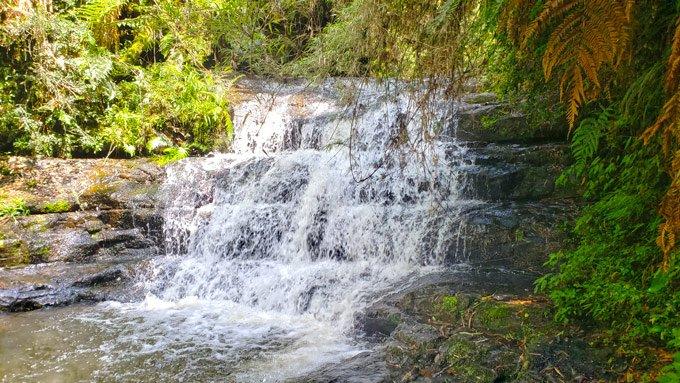 sitio sete quedas cachoeira da saudade