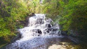 sete cachoeiras em urubici