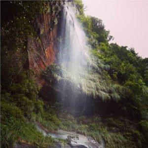 cachoeira da neve urubici