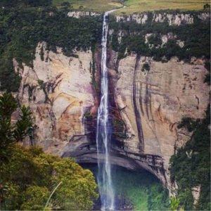 cascata rio dos brugres
