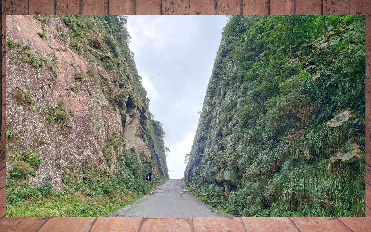 Serra do Corvo Branco - Urubici: Uma das serra mais radicais do Brasil